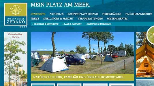 schönster campingplatz in deutschland