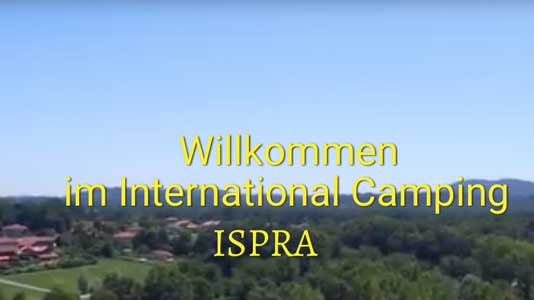 International Camping Ispra Ispra