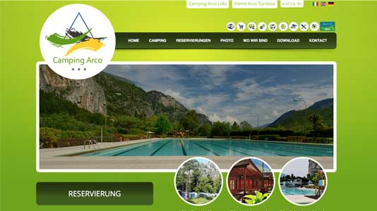 Camping Arco Arco