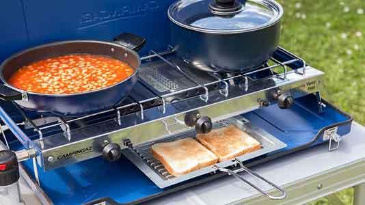 Outdoor Küche Rezepte : Der campingkocher als allroundgenie die besten outdoor rezepte