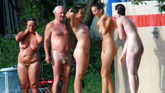 Nudistencamp