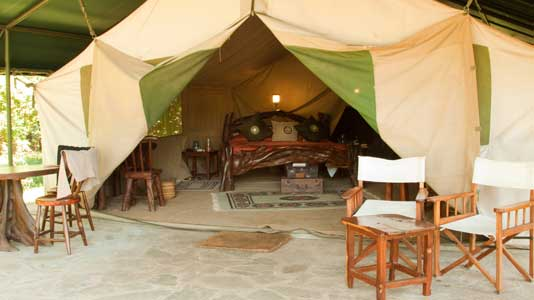 Was ist Glamping - Glamping als neuer Trend