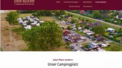 Camping am Weserstrand Elsfleth